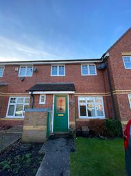 Thumbnail 3 bed terraced house to rent in Hallview Way, Worsley