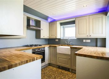 Thumbnail 3 bed end terrace house for sale in Whalley Road, Sabden, Lancashire