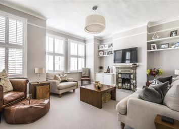 Thumbnail 3 bedroom flat for sale in Barmouth Road, London