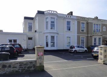 Thumbnail 2 bed flat for sale in Ellenborough Park South, Weston-Super-Mare