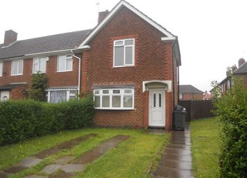 Thumbnail 2 bed property to rent in Swains Grove, Birmingham
