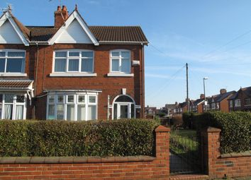 Thumbnail 3 bed semi-detached house to rent in Carlisle Street, Crewe