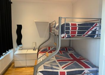 Thumbnail 3 bed flat to rent in Station Terrace, Kensal Rise