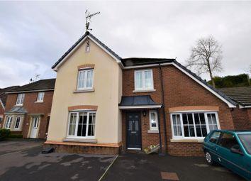 4 bed detached house for sale in Cadwal Court, Llantwit Fardre, Pontypridd CF38