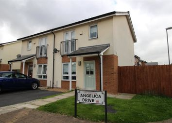 Thumbnail 2 bed semi-detached house for sale in Angelica Drive, Liverpool, Merseyside