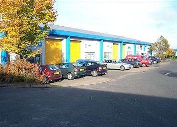 Thumbnail Light industrial to let in 22 Sabre Court, Valentine Close, Gillingham Business Park, Gillingham, Kent