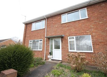 Thumbnail 2 bed flat for sale in Alma Street, Off Droitwich Road, Worcester