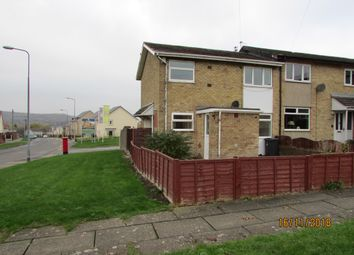 Thumbnail 3 bedroom end terrace house to rent in Torrington Drive, Hyde