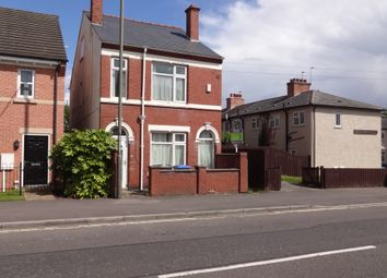 Thumbnail 5 bed shared accommodation to rent in Ashbourne Rd, Derby