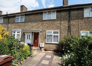 Thumbnail 2 bed terraced house for sale in Bonham Road, Dagenham, Essex