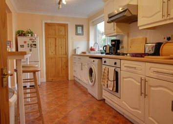 Thumbnail 3 bedroom semi-detached house for sale in Stratford Drive, Norwich