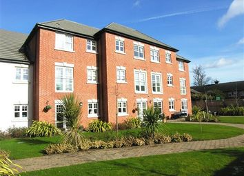 Thumbnail 1 bed flat for sale in Dugdale Court, Coventry Road, Coleshill