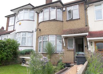 Thumbnail 3 bedroom terraced house to rent in Derwent Avenue, East Barnet
