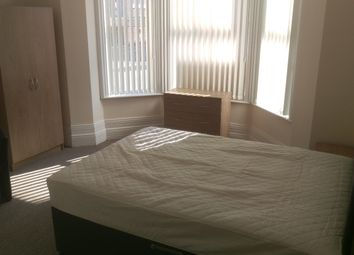 Thumbnail 9 bed shared accommodation to rent in Winmarleigh Street, Warrington