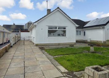 Thumbnail 3 bed detached bungalow to rent in Barnard Close, Swindon, Wiltshire