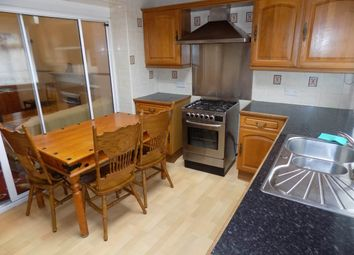 Thumbnail 4 bed property to rent in Waverly Road (House), Great Horton, Bradford