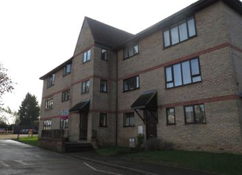 Thumbnail 1 bed flat for sale in The Beeches, Out Risbygate, Bury St. Edmunds