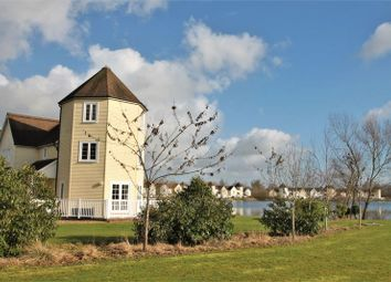Thumbnail 3 bed terraced house for sale in Windrush Lake, Cotswold Water Park, Gloucestershire