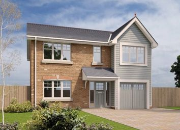 Thumbnail 4 bed detached house for sale in The Cambridge, Phase 2, Royal Park, Ramsey