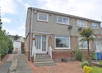 3 bed semi-detached house for sale in Gorse Drive, Barrhead G78