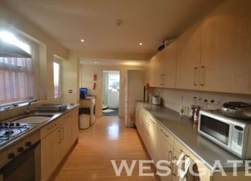 Thumbnail 6 bedroom terraced house to rent in St. Edwards Road, Earley, Reading