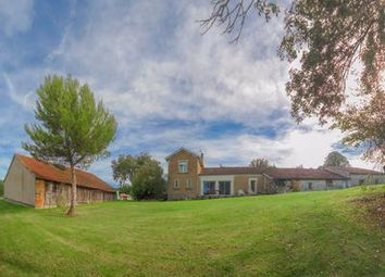 Thumbnail 5 bed equestrian property for sale in Monflanquin, Lot-Et-Garonne, France