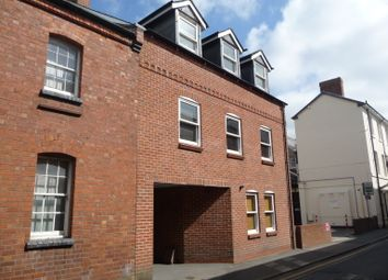 Thumbnail 3 bedroom terraced house to rent in Suffolk Place, Leominster