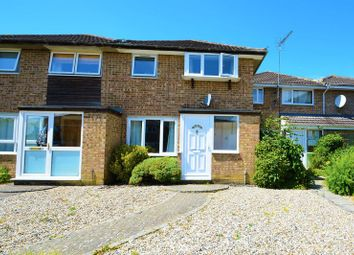 Thumbnail 3 bed terraced house for sale in Hallsfield, Cricklade, Wiltshire