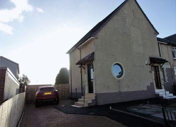 Thumbnail 2 bed cottage for sale in Orbiston Drive, Bellshill