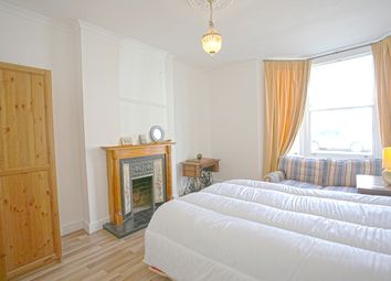 Thumbnail 4 bed shared accommodation to rent in Leathwaite Road, London