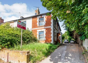Thumbnail 3 bed semi-detached house for sale in Kent Road, St Denys, Southampton