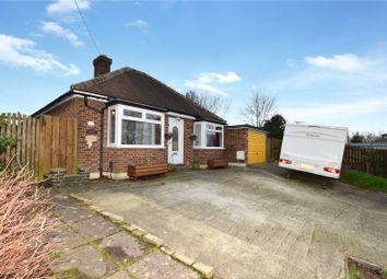Thumbnail 5 bedroom detached bungalow for sale in Egerton Avenue, Hextable, Kent