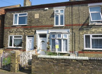 3 bed terraced house for sale in Thistlemoor Road, Peterborough PE1