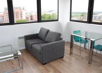 Thumbnail 2 bed flat to rent in Hanover House, 202 Kings Road, Reading, Berkshire