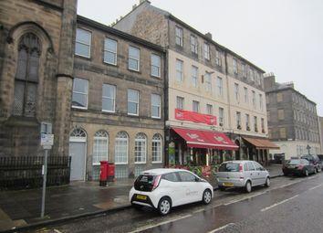Thumbnail Studio to rent in Lothian Street, Edinburgh