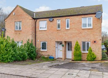 Thumbnail 2 bed end terrace house for sale in Perran Avenue, Fishermead, Milton Keynes