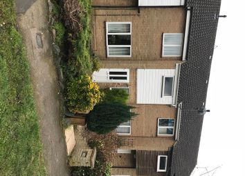 Thumbnail 3 bed terraced house for sale in Landsdowne Road, Yaxley, Peterborough