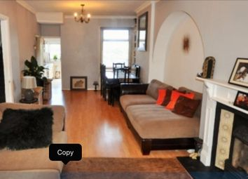 Thumbnail 2 bed terraced house to rent in Marmadon Road, Plumstead