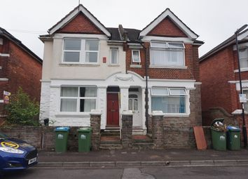 Thumbnail 6 bed terraced house to rent in Harborough Road, Shirley, Southampton