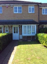 Thumbnail 2 bed terraced house for sale in Windsor Place, Dunstable