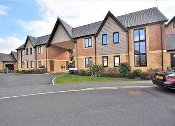 Thumbnail 1 bed flat for sale in Gatehouse Mews, Lytham Quays, Lytham, Lancashire