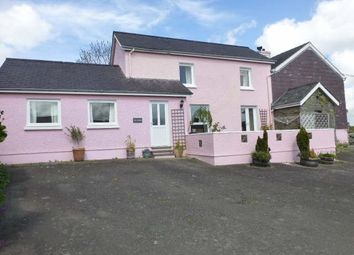 Thumbnail 3 bed country house for sale in Cefn Maesllan, Llanarth, Ceredigion