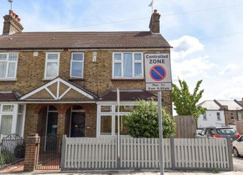 Thumbnail 4 bed property for sale in Blandford Road, Beckenham