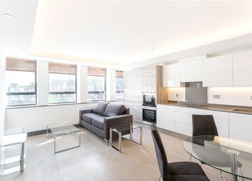 Thumbnail 1 bedroom flat to rent in South Point House, 321 Chase Road, London