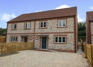 Thumbnail 4 bed semi-detached house for sale in Frieth, Henley-On-Thames
