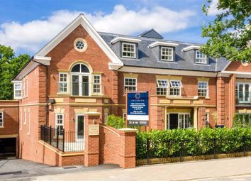 Thumbnail 3 bed flat for sale in Criterion, Hadley Wood, Hertfordshire