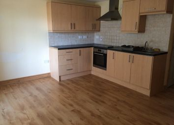 Thumbnail 1 bed flat to rent in Glantawe Street, Morriston, Swansea.