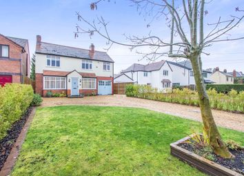 Thumbnail 4 bed detached house for sale in Kelsey Lane, Balsall Common, Coventry