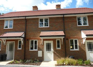 Thumbnail 2 bed terraced house to rent in Kite Close, Wendover, Aylesbury