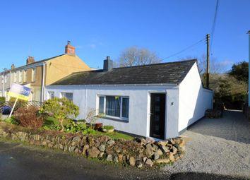 3 bed semi-detached bungalow for sale in Pengegon Moor, Pengegon, Camborne, Cornwall TR14